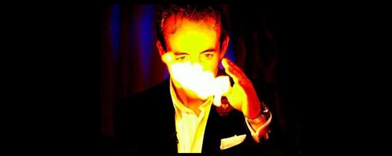 Tony O'Neill Marbella Magician image 1A